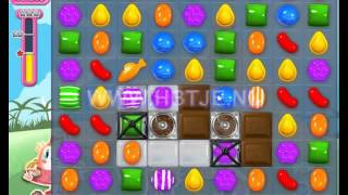 Candy Crush Saga level 326