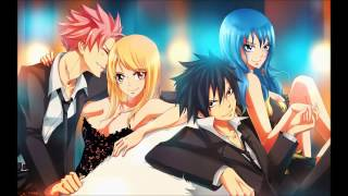 Fairy Tail 2014 - Opening 2 BACK ON STRIKE BACK