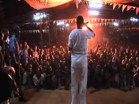 Yehunie Belay  Yegodelegn Ale  Live Performance Gojjam, Ethiopia