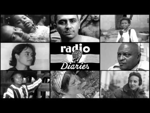 Radio Diaries: 15 Years of Stories