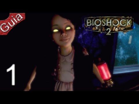 Bioshock 2 | Parte 1 | Español