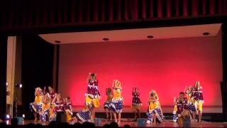 UVA HooRaas - Charm City Raas 2014