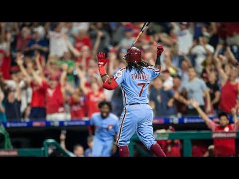 2018 Phillies Highlights