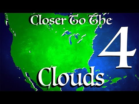 Alternate Future Of The United States Episode IV | Closer To The Clouds