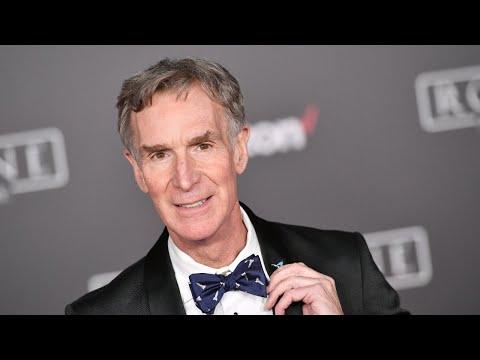 Bill Nye sues Walt Disney Co. in $37M lawsuit