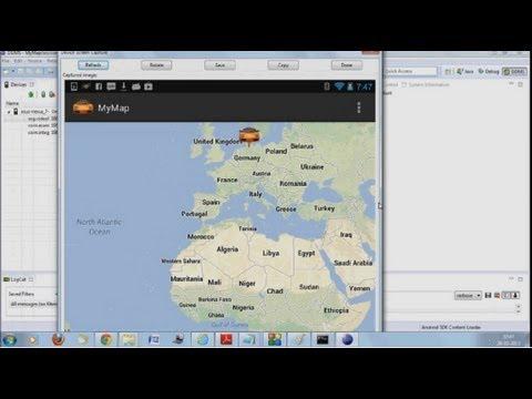 Google Maps Android API V2 : Android Programming   Doovi
