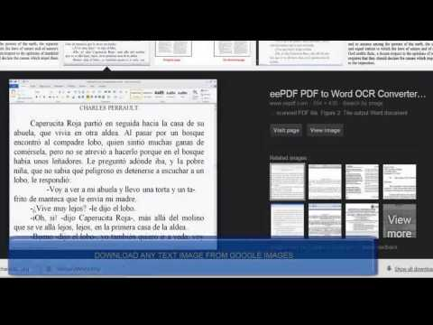 How To Edit Any Scanned Text Image In Adobe Acrobat Pro In Less Than 2 Minutes