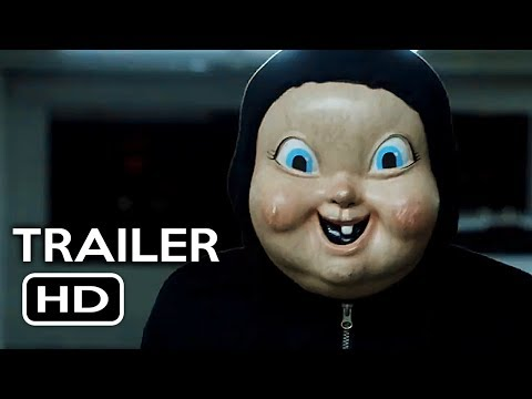 Happy Death Day   1 2017 Horror Movie HD