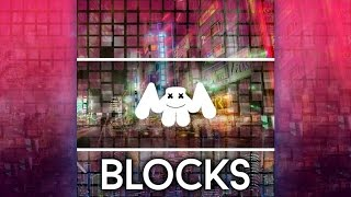 Marshmello - BLocKs