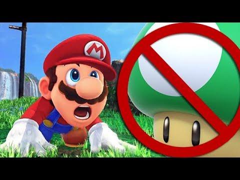 Super Mario Sunshine, Part 2: 1UP MUSHROOM BOYCOTT