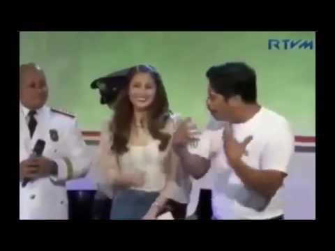 Vice Ganda Na Inlove kay PNP Chief Dela Rosa : Ang Cute Mo Sir