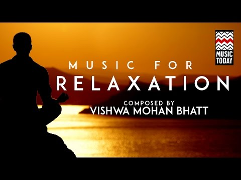 Music For Relaxation | Audio Jukebox | Instrumental | World Music | Pandit Vishwa Mohan Bhatt