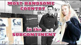 Most HANDSOME Country in the INDIAN SUBCONTINENT | ਸਬ ਦਿਸੰਬਰ ਵਿੱਚ ਜ਼ਿਆਦਾਤਰ ਹੈਂਡਸੋਮ ਦੇਸ਼