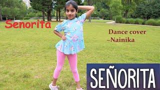 Señorita - Shawn Mendes, Camila Cabello | Dance cover