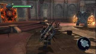 DARKSIDERS Gameplay [PS3]