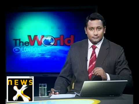 NewsX Special: The World (Dec 4) - II