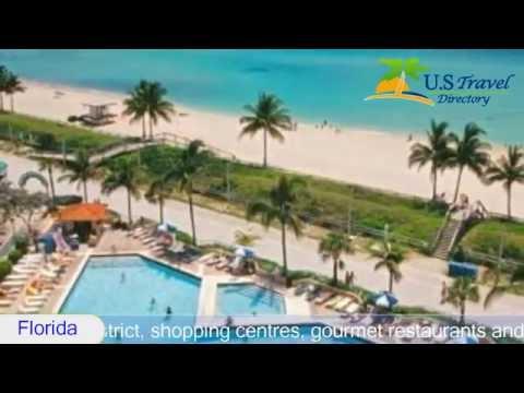 Hollywood Beach Resort Cruise Port - Hollywood Hotels, Florida