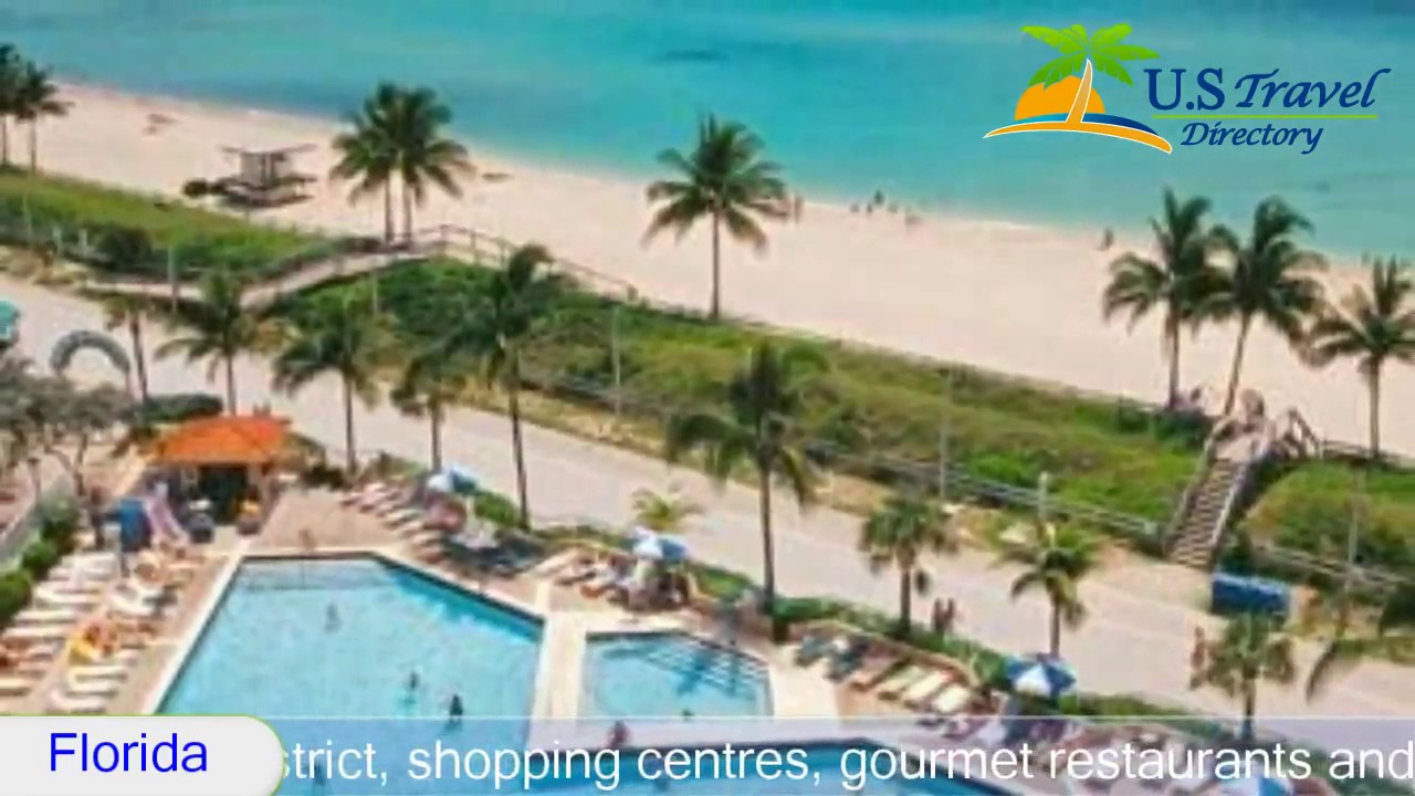Hollywood Beach Resort Cruise Port Hotels Florida