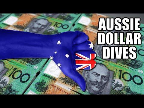 Aussie Dollar | NZ Rate Cut | Construction Recession | Trade Wars