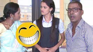 युद्ध कस होतं   Yuddha Kasa Hota   Hilarious Comedy Videos   Best Marathi Mazedar Jokes