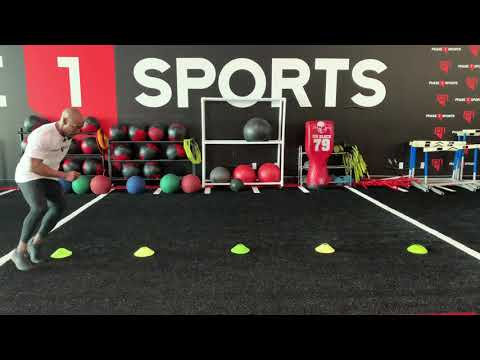 ABTAthletic Based Training: Home Speed, Agility, Quickness Training