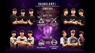 Video ROX Armada vs Detonation Gaming EA Vainglory8 Summer Season Live Finals - D1M2 download MP3, 3GP, MP4, WEBM, AVI, FLV September 2017