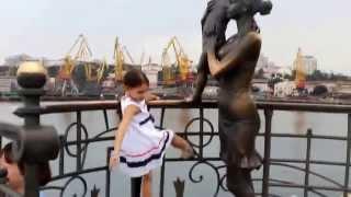 Влог Прогулка на катере Морвокзал Одесса  Аркадия(, 2015-10-04T19:34:25.000Z)