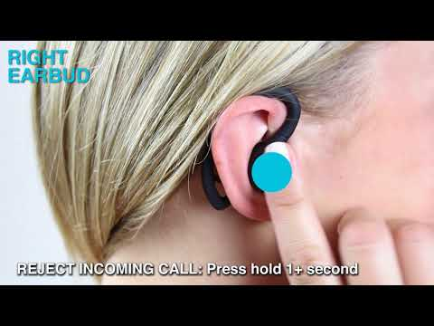Epic Air Elite Earbuds: How to Pair to Device, Connect Earbuds, Controls, and more