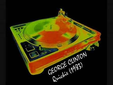 GEORGE CLINTON - Quickie