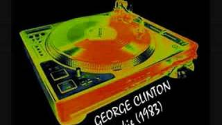 Watch George Clinton Quickie video