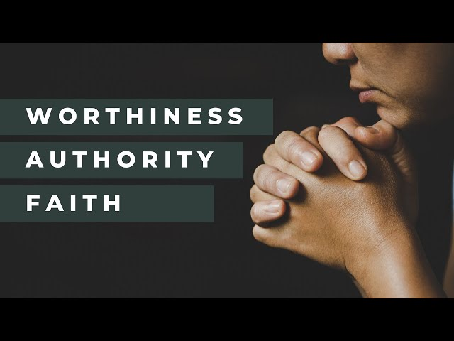 July 19, 2020 | Lessons From The Centurion | Pastor Leslie