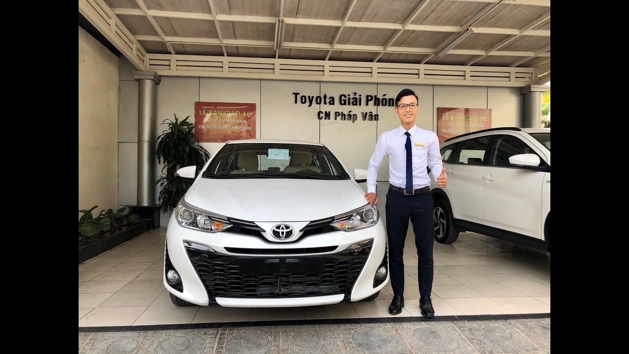 💐 Đặt mua ngay Toyota Yaris 2020 nhập khẩu Thái Lan chỉ với 150 triệu đồng. LH: 0858.93.7777