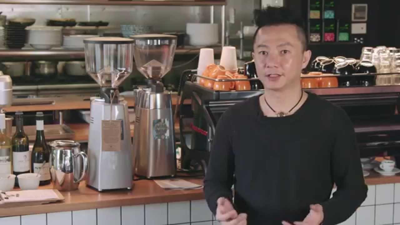 Bluff Kup Cafe Thai Kitchen Menu