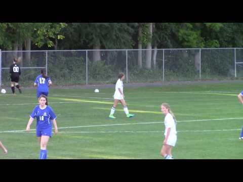 Chazy - Seton Catholic Girls  9-7-16