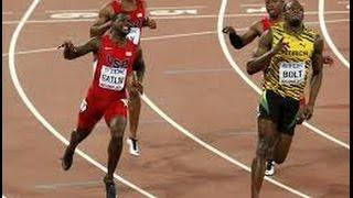 Usain Bolt campione del mondo staffetta 4 per 100 ! 2015