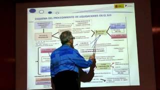 Resumen Esquema del Sistema Liquidación Directa
