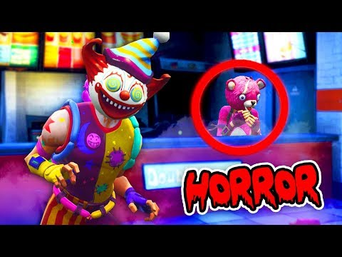 Fortnite *NEU* HORROR Hide & Seek !