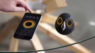 Выпуск №3  Ulo camera review , Камера сова