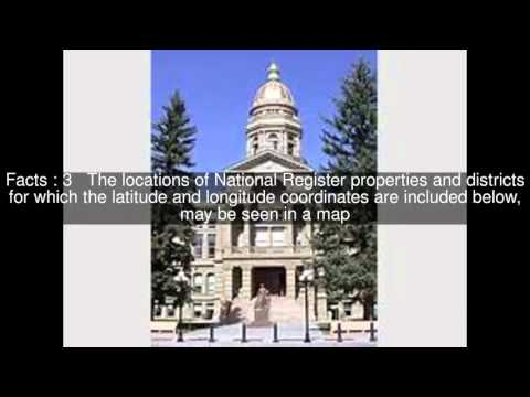 National Register of Historic Places listings in Crook County, Wyoming Top  #5 Facts