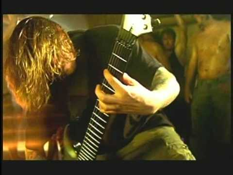 FEAR FACTORY Archetype live performance video