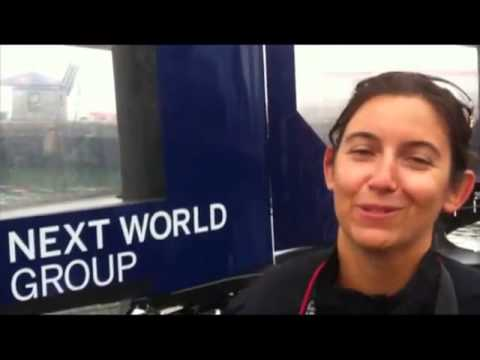 Next World Energy   Meet Chantal Buard, Head of Communication