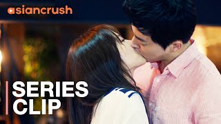 My boss kissed me...and then the ghost possessing me third-wheeled us |  K Drama | Oh My Ghost