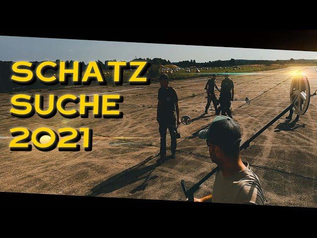Kanal Trailer 2021 - German Treasure Hunter - Schatzsuche mit dem Metalldetektor