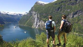 Amor En Los Fiordos Tormenta De Verano Romántica Alemania 2020 Parte 1 Youtube