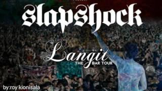 Slapshock langit lyrics #slapshock #langit #lyrics #videoke