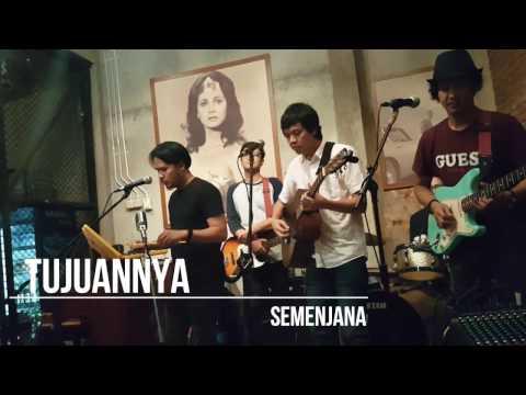 Semenjana - Tujuannya/Front Pembela Indonesia live Paviliun 28