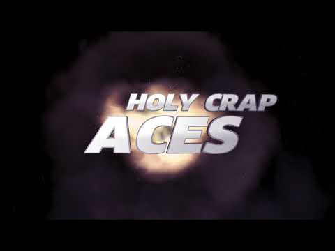 HOLY CRAP ACES trick and Professional Card Hustle!
