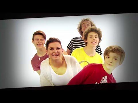 NAŠI - klip a titulná pesnička k novému seriálu