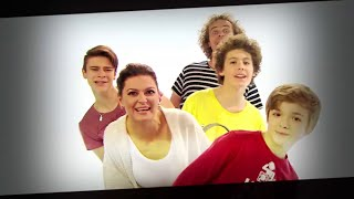 NAŠI - videoklip a titulná pesnička k novému seriálu