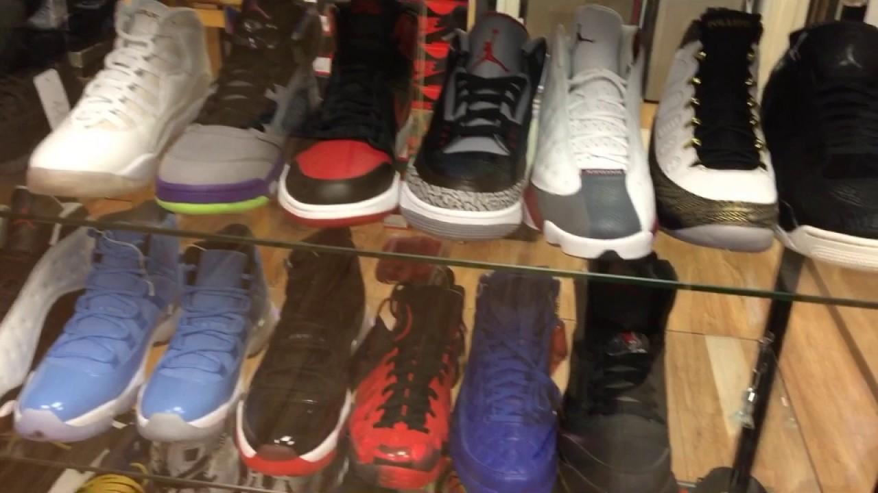 Cool Kicks Va >> Off Topic Shopping For Yeezys Cool Kicks Springfield Va Youtube